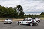 Lancia Delta S4 Group B