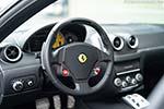 Ferrari 599 GTZ Nibbio Spyder