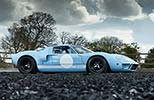 Chassis GT40P/1085