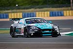 Chassis DBR9/4