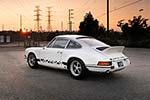 Porsche 911 Carrera RSH 2.7