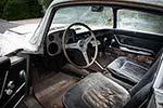 Jaguar XK140 Ghia Coupe