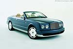 Bentley Arnage Drophead Coupe