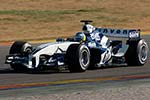 Williams FW27 BMW