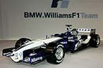 Williams FW27 BMW