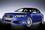 Audi RS 4 Quattro