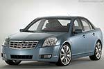 Cadillac BLS Concept