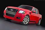 Ford SportTrac Adrenalin Concept