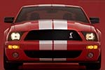 Ford Shelby Cobra GT500