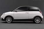 Lancia Ypsilon Zagato Sport