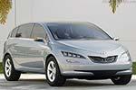 Hyundai Portico Concept