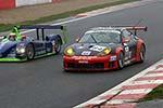 Porsche 996 GT3 R