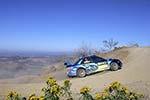 Subaru Impreza WRC 2005