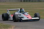 Chassis TG183-02