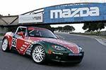 Mazda MX-5 Race Ready