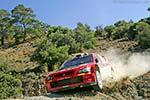 Mitsubishi Lancer WRC05