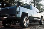 GM Terradyne Concept