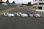 2005 Le Mans Test
