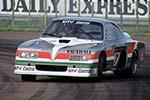Vauxhall Firenza 'Baby Bertha'