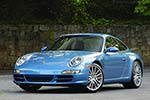 Porsche 997 Club Coupe