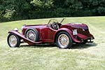2005 Meadow Brook Concours d'Elegance