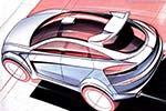 Mitsubishi Sportback Concept