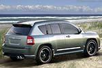 Jeep Compass Rallye Concept