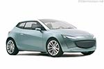 Mazda Sassou Concept