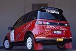 Mazda 2 Rally Concept