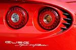 Lotus Elise S2 Sportsracer