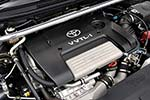 Toyota Corolla Compressor