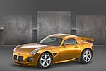 Pontiac Solstice Weekend Racer