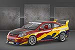 Chevrolet Cobalt SS Coupe Time Attack