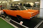 Plymouth Road Runner 440+6 HT Coupe
