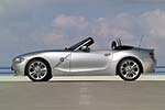BMW Z4 Roadster 3.0is