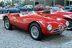 Alfa Romeo C52 Disco Volante 'Narrow Hipped' Spider
