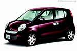 Suzuki MR Wagon Concept
