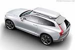 Volvo XC Coupé
