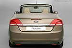 Ford Focus Convertible Coupe