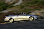Mercedes-Benz CLK 63 AMG Cabriolet