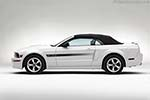 Ford Mustang GT/CS Convertible