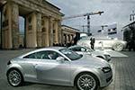 Audi TT Quattro 3.2 Coupe