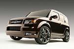 Honda Element SC Concept