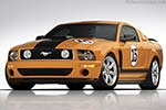 Saleen Mustang Parnelli Jones Limited Edition