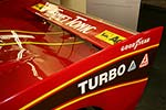 Alfa Romeo 33/SC/12 Turbo