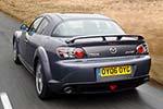 Mazda RX-8 PZ