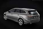 Ford Mondeo Wagon Concept