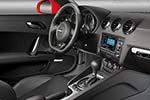 Audi TT Quattro 3.2 Coupe S-Line