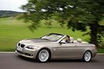 BMW E93 335i Cabriolet