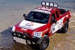 Mitsubishi Baja Raider